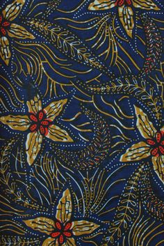 African Fabric House 048-16