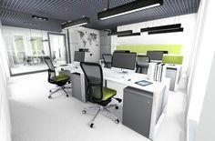 Office Open Sapce
