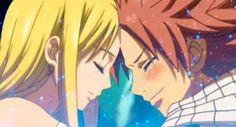 "pics of Fairy Tale Natsu and Lucy | ... taggés ""lucy et natsu"" - Blog de fairy-tail world !!!! - Skyrock.com"