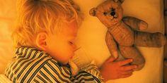 Ein Kinderarzt verrät 8 Wahrheiten über Kinderschlaf