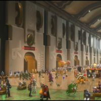 Game Central Station is a place in the 2012 Disney animated film Wreck-It Ralph where all the...