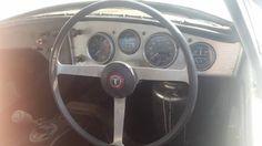1965 Toyota Sport 800 Project