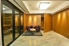 Rafaela Erdmann - Residenciais - Hall de Entrada