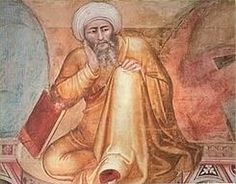Ibn Rushd (Averroës) (April 14, 1126 – December 10, 1198), was a Andalusian Muslim polymath, a master of Aristotelian philosophy, Islamic philosophy, Islamic theology, Maliki law and jurisprudence, logic, psychology, politics and Arabic music theory, and the sciences of medicine, astronomy, geography, mathematics, physics and celestial mechanics.
