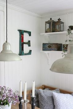 letter, interior, decoration, deco, house, home, letters, text, inspiration, ideas