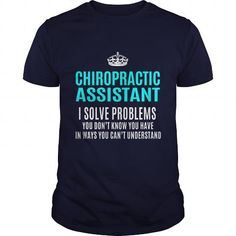 CHIROPRACTIC ASSISTANT T Shirts, Hoodies. Check price ==► https://www.sunfrog.com/LifeStyle/CHIROPRACTIC-ASSISTANT-101391545-Navy-Blue-Guys.html?41382 $21.99