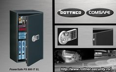 ##ROTTNER##COMSAFE## http://www.rottner-security.ro/seif-mobila-power-safe-ps-800-electronic-it.html