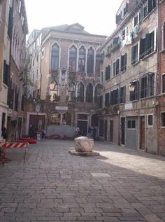 Neighborhoods  Description: Rival to Castello for bragging rights as the largest of Venice's six sestieri (boroughs).