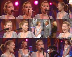 Dido - Live with Regis and Kelly