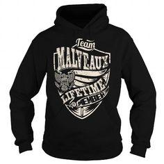 Awesome Tee Last Name, Surname Tshirts - Team MALVEAUX Lifetime Member Eagle T shirts