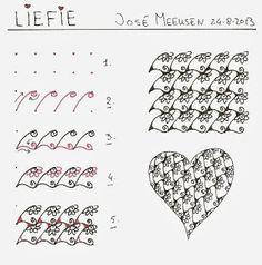 LIEFIE by Jose Meeusen