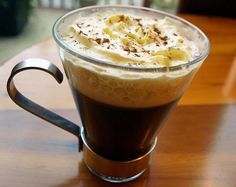 #Coffee Tom and Jerry http://www.kafepauza.mk/kafe-na-denot/kafe-tom-i-djeri/