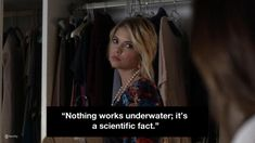 Hanna is borderline genius, in her own WTF kind of way. | Definitive Proof Hanna Marin Is The Best Pretty Little Liar