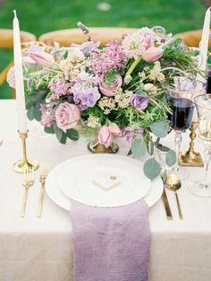 Fantastic french wedding decoration ideas (44)