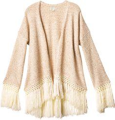 jinxleton sweater | RVCA