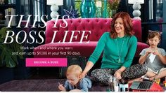 See Lydia's story on how she came to be one of the many leading women in the Boss Life Campaign. Daughters Day, Avon Skin So Soft, Avon Catalog, Avon Brochure, Avon Online, Make Beauty, Avon Representative, To Loose, Boss