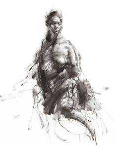 """Saatchi Art Artist Zin Lim; Drawing, """"ALLEGRO no.40"""" #art"""