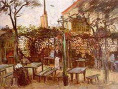 Vincent Van Gogh, 00001218-Z