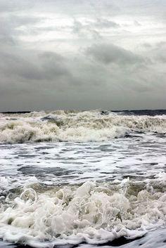 the sea, the sea. <3