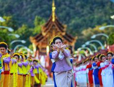 Thailand Destinations, Beautiful World, Fashion, Moda, Fashion Styles, Fashion Illustrations