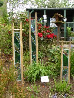 Bob Thacker » Mount Pleasant Gardens, Kelsall, Cheshire
