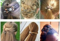 Create Beautiful Hairstyles With Lilla Rose!