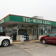 The 21 Best Diners in America - Telwink Diner in Houston (closes at 2:30()