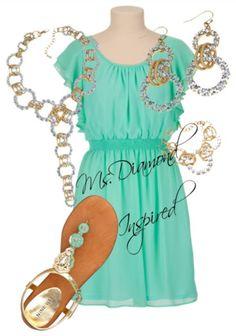 Ooh La La  for Spring by Traci Lynn Fashion Jewelry! www.tracilynnjewelry.net/virtuewomen