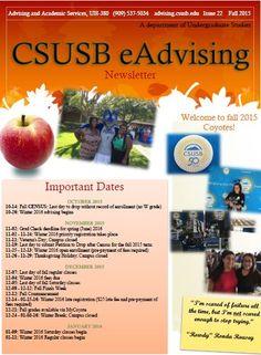 45 Best CSUSB Campus Life images