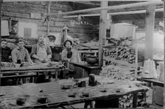 Lumber camp #maine http://www.pressherald.com/blogs/theroot/239450911.html