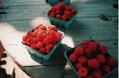 Summer Berries #cute