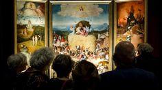 Rekordowa+liczba+zwiedzających+wystawę+arcydzieł+Hieronima+Boscha #popolsku