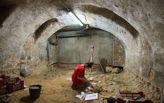 Le sous-sol parisien riche de ses trésors archéologiques