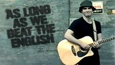 As long as we beat the English - Kelly Jones - Stereophonics My Father, Fathers, Just Love, This Is Us, Rugby News, Welsh Rugby, Cardiff Wales, How Lucky Am I, Cymru