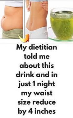 Healthy Lifestyle: Night Drink To Reduce Waist Size By 4 Inch In Just 1 Night – Detox Drinks Fat Burning Weight Loss Meals, Herbal Weight Loss, Weight Loss Drinks, Losing Weight Tips, How To Lose Weight Fast, Weight Gain, How To Burn Fat, How To Lose Belly Fat, Lose Fat