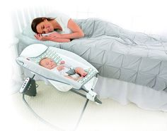 Fisher Price Baby Auto Rock n Play Sleeper Aqua Stone Rocker Sleep Baby Infant #FisherPrice