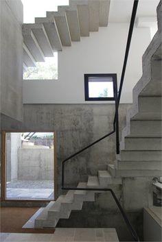 Ábaton Oficina/Showroom - Madrid, Spain - 2010 - ÁBATON Arquitectura #architecture #design #interiors #stiar