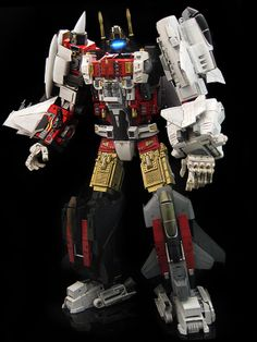 Ultimate Superion | Flickr - Photo Sharing!