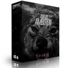 Animal Ambition WAV MiDi FANTASTiC | May 24 2016 | 202 MB Animal Ambition – MIDI & Loop Kit' By Empire SoundKits brings you five raw Hip Hop stree