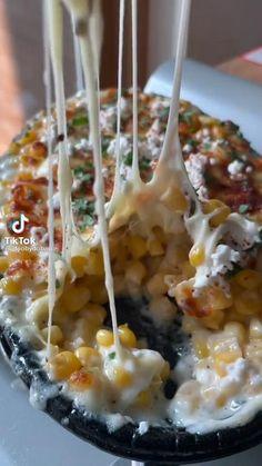 Mexican Food Recipes, Vegetarian Recipes, Cooking Recipes, Think Food, I Love Food, Comida Diy, Appetizer Recipes, Appetizers, Food Cravings