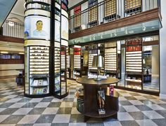Warby Parker at 1209 Lexington Avenue