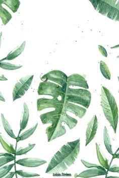 Premier article de ce mois de mars et nouveau wallpapers ! Ce mois-ci, j'ai opté pour un motif chaleureux, so green et surtout qui annonce le printemps ! Pas de fleurs de toutes les couleurs …
