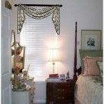 window treatments for small windows wallpaper
