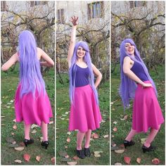 Madam Mim Costume - I Want Adventure by ~SparrowsSongCosplay Clever Halloween Costumes, Holiday Costumes, Disney Halloween, Halloween Cosplay, Cosplay Costumes, Awesome Costumes, Halloween Party, Villans Costumes, Disney Costumes