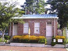Thomas Edison's home - Louisville, KY