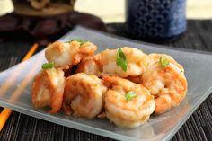 Seafood Archives - KatieChin