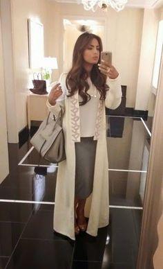 Omani abaya