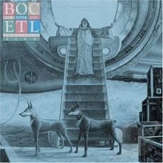 Blue Oyster Cult - Extraterrestrial Live CD Album