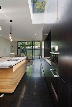 Splendid Fitzroy Residence In Melbourne, Australia 9