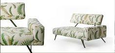 William Haines Lounge Chair Modern Sofa, Mid-century Modern, Harvey Girls, Sofa Frame, Interior Design Business, Mid Century Chair, Mid Century Modern Design, One Design, Cool Furniture